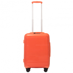 Vali Travel King PP110 20 inch (S) - Orange