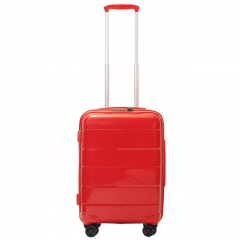 Vali Travel King PP110 20 inch (S) - Red