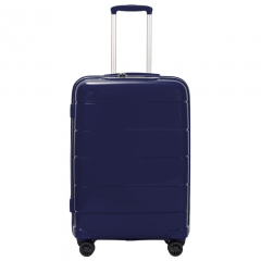 Vali Travel King PP110 24 inch (M) - Navy