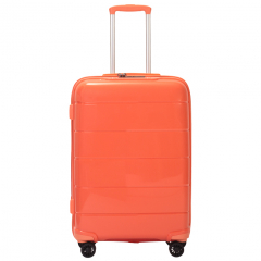 Vali Travel King PP110 24 inch (M) - Orange